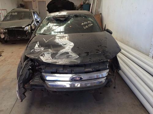sucata fusion 2.5 aut 2011/2011 bassani auto peças
