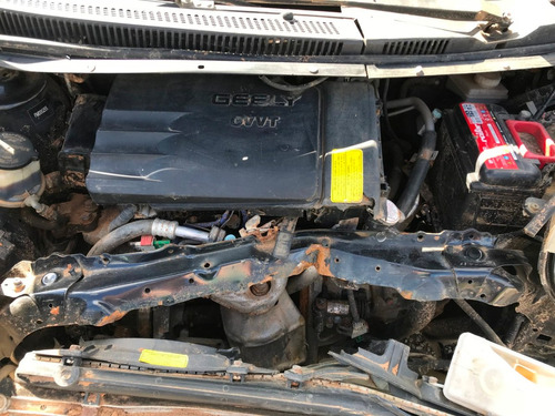 sucata geely gc2 2015 1.0 3 cilindros - rs auto peças