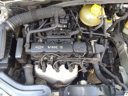 sucata gm corsa sedan 1.0 vhc-e 12/12 para retirada de peças