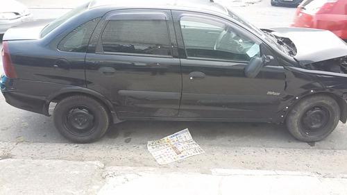 sucata gm  corsa sedan maxx 2008- 2009 (só peças, cambio
