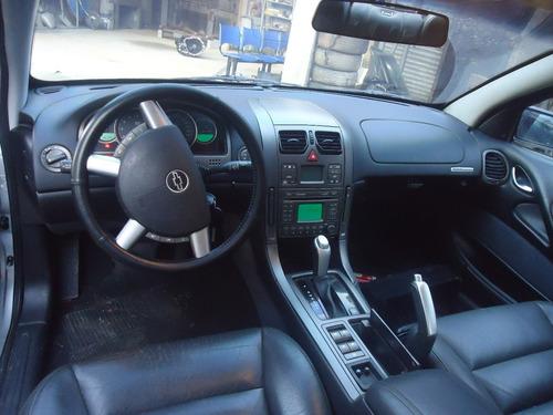 sucata gm omega cd 2004 tudo para seu carro faça orçamento