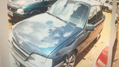 sucata gm omega gls 4cc 1997  retirada de peças