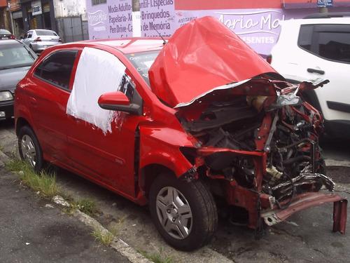sucata gm onix prisma vendido em partes tudo para seu carro
