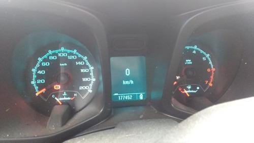 sucata gm s10 lt 2.4 gasolina 2013 para retirada de peças