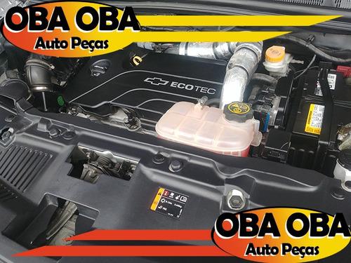 sucata gm tracker 1.4 ltz turbo 2016/2017 para retirar peças