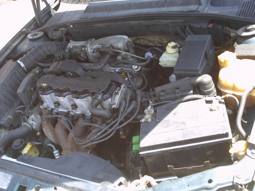 sucata gm vectra em partes lataria traseira acessórios rodas