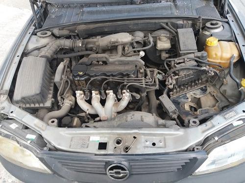 sucata gm vectra gl 2.0 8v 1997 gas (somente peças)