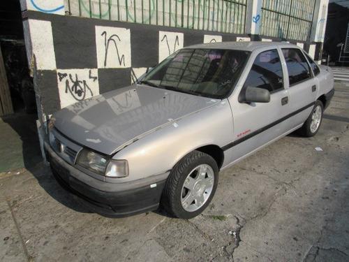 sucata gm vectra gls 2.0 1994 gasolina g araujo peças