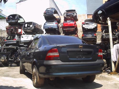 sucata gm vectra vendido em partes consulte tudo p seu carro