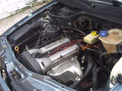 sucata gol g3 em partes motor 1.0 16v cambio carroceria n/f