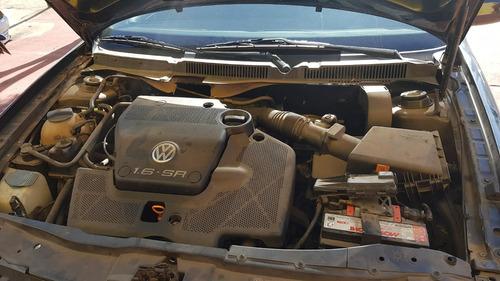 sucata golf 2001 1.6 sr gasolina completo - retirada de peça