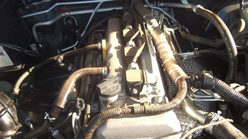 sucata gran vitara 2.0 16v 4x4 peças motor cambio acabamento
