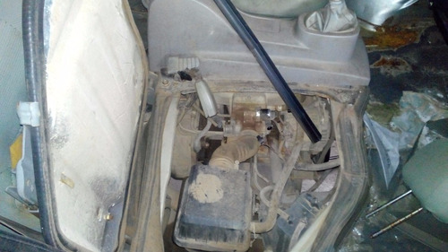 sucata hafei minivan e effa pich-up (somente vendas de peças