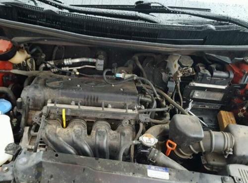 sucata hb20 1.6 auto motor portas capo lanterna
