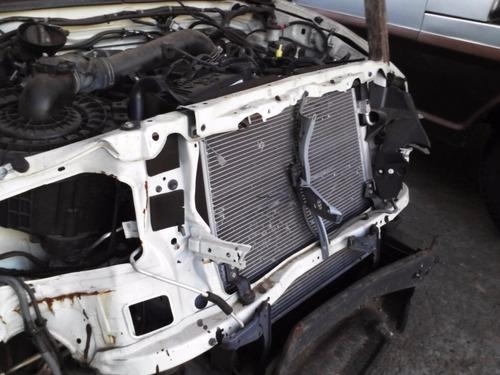 sucata hilux sw4 2014 flex vendo peças motor cambio kit code
