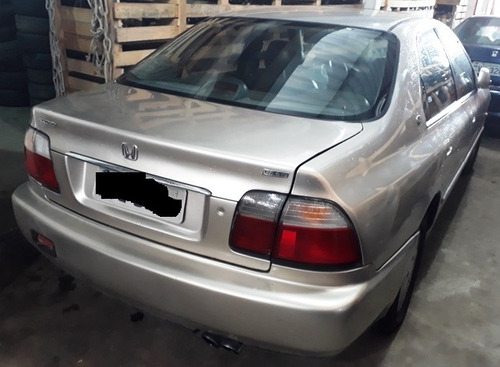 sucata honda accord exr 1997