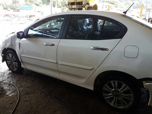 sucata honda city 1.5 16v aut somente venda de peças