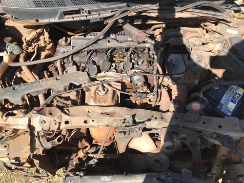 sucata honda civic 1.8 20017 gasolina manual - rs auto peças