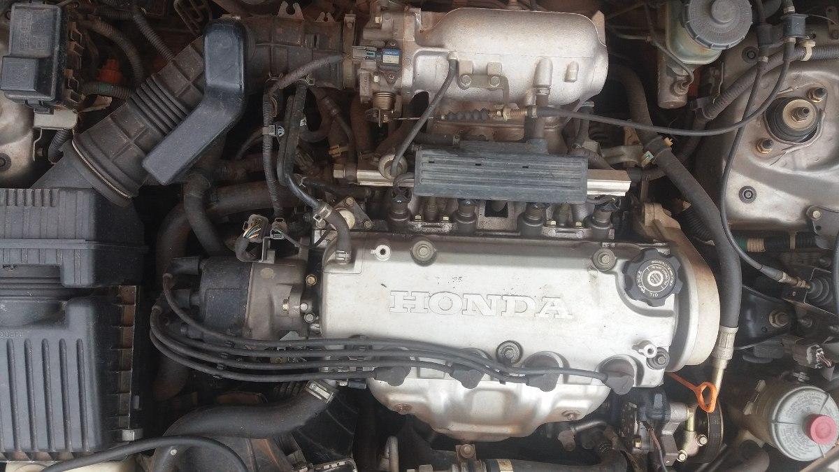 Marvelous Sucata Honda Civic 2000 Ex Retirada De Peças. Carregando Zoom.