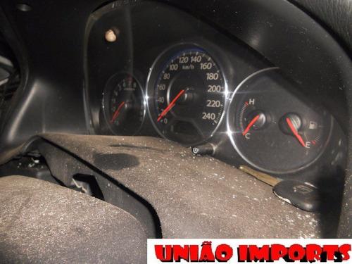 sucata honda civic 2003 automático 1.7 16v