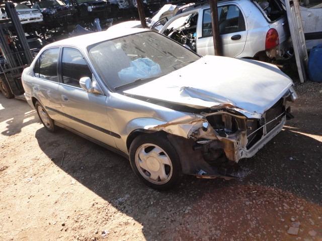 Sucata Honda Civic Ex 1999 Retirada De Peças