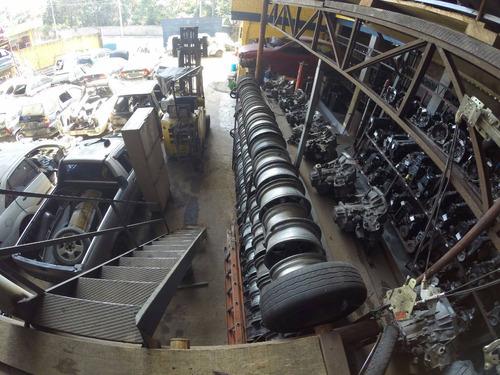 sucata honda fit 13/14 1.4 8v flex motor cambio peças