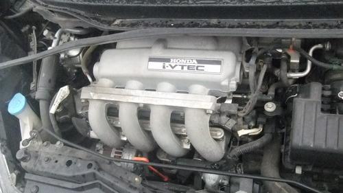 sucata honda fit 1.4 aut 2013 motor cambio bancos lataria