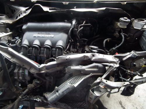 sucata honda fit ex 1.5 motor câmbio acessórios etc