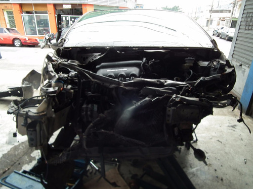 sucata honda fit ex 1.5 motor câmbio peças etc