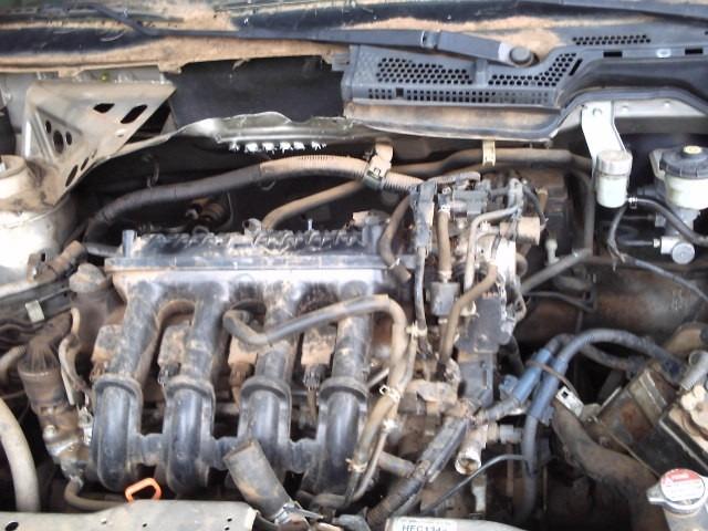 sucata honda fit p/ peças motor 1.5 cambio lataria consulte