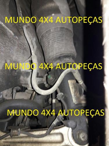 sucata hyundai equus vs460 4.6 v8 2013 motor cambio e peças
