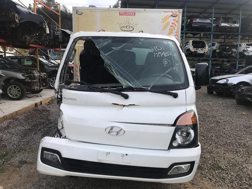 sucata hyundai hr 2.5 2017 diesel  - rs auto peças