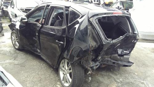 sucata hyundai i30 10/11 2.0 auto. para retirada de peças