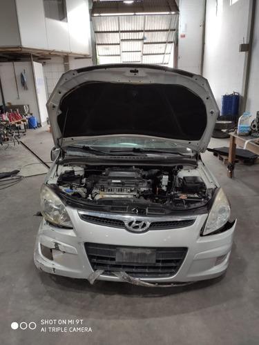 sucata hyundai i30 2.0 automático 2011 retirada de peças