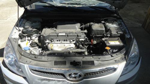 sucata hyundai i30 2010/2010 automático c/ 28187 km