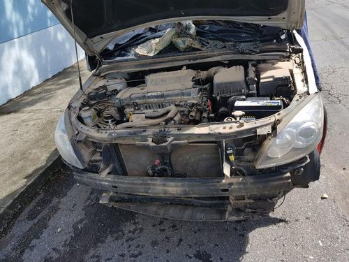 sucata hyundai i30 2011