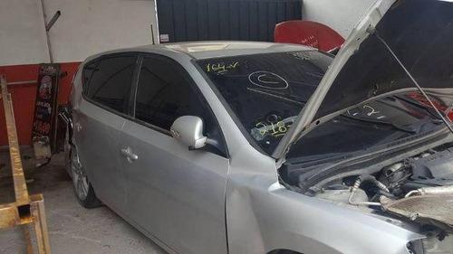 sucata hyundai i30 automático