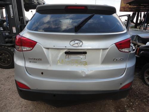sucata hyundai ix35 2.0 2012 retirada de peças