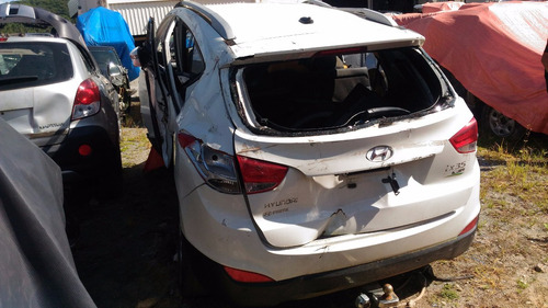 sucata hyundai ix35 2012