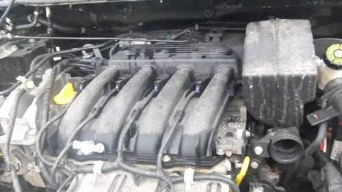 sucata hyundai livina 2013 motor cambio interior lataria peç
