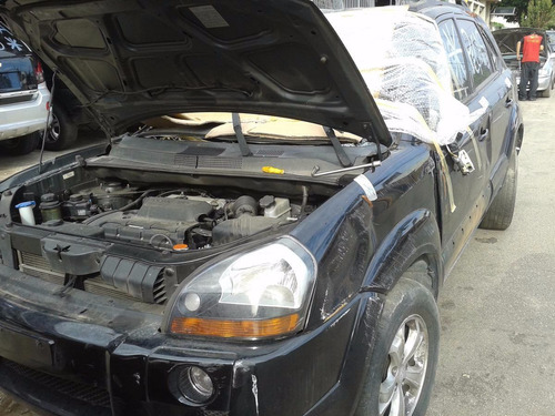 sucata hyundai tucson 2.0 gls aut 2012 peças e acessorios