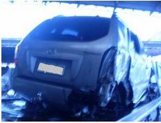 sucata hyundai tucson 2008 retirada de peças