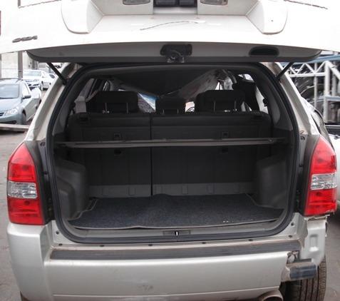 sucata hyundai tucson 2012 para retirada de peças