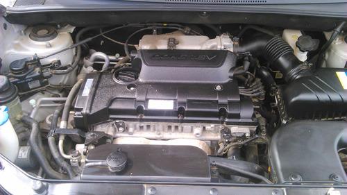 sucata hyundai tucson gls 2.016v autom. gasolina - rs peças