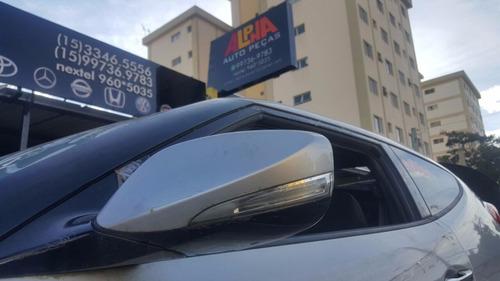 sucata hyundai veloster 1.6 16v aut. 2012 gasolina