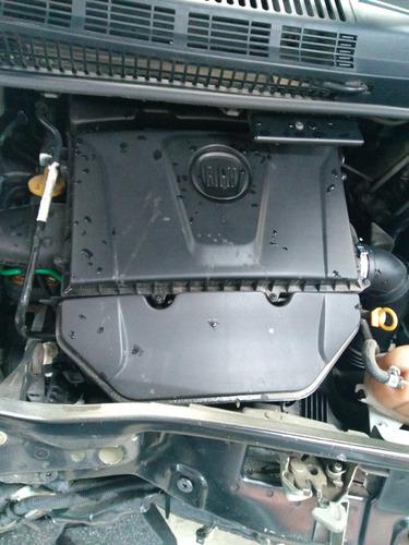 sucata ideia adventure 1.8 locker  motor,cambio,lata,rodas !