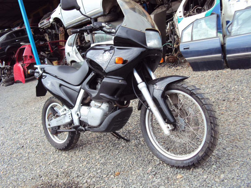 sucata imp bmw f 650 f ano 1998 moto p/ retirada de peças