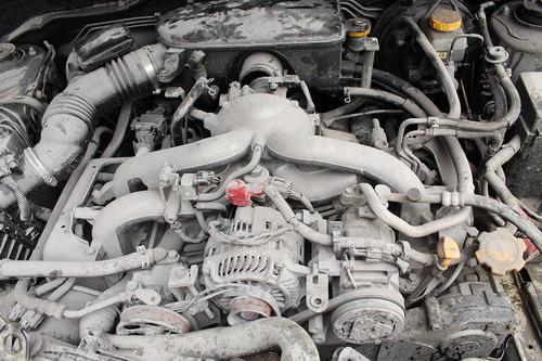 sucata impreza 1.5 motor câmbio bancos portas peças