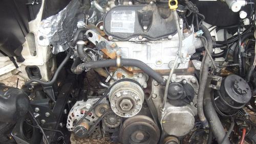 sucata iveco daily 35s14 diesel 2011 motor cambio diferencia