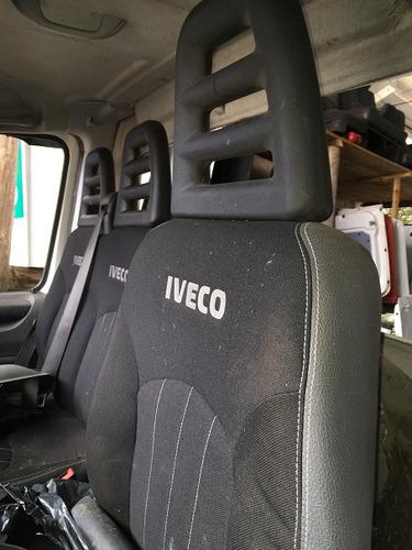 sucata iveco daily 35s14 hdcs somente para retirada de peças